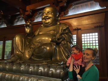 tice buddha